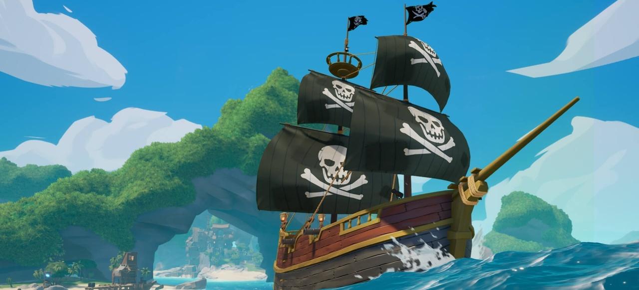 Blazing Sails (Survival & Crafting) von Iceberg Interactive