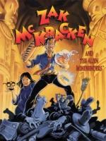 Alle Infos zu Zak McKracken and the Alien Mindbenders (Spielkultur)