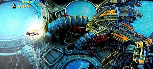 Sturmwind (Arcade-Action) von RedSpotGames / b-alive
