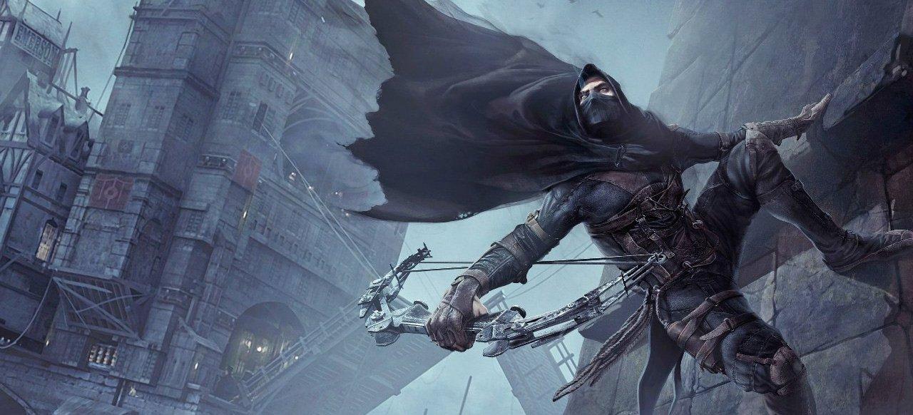 Thief (Action) von Square Enix