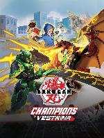 Bakugan: Champions von Vestroia
