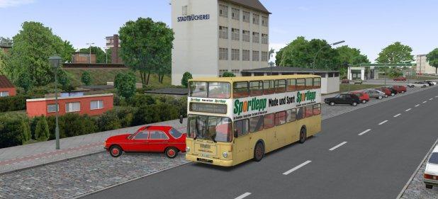OMSI 2 - Der Omnibussimulator (Simulation) von Aerosoft GmbH