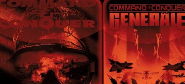 Command & Conquer Ultimate Collection (Taktik & Strategie) von Electronic Arts