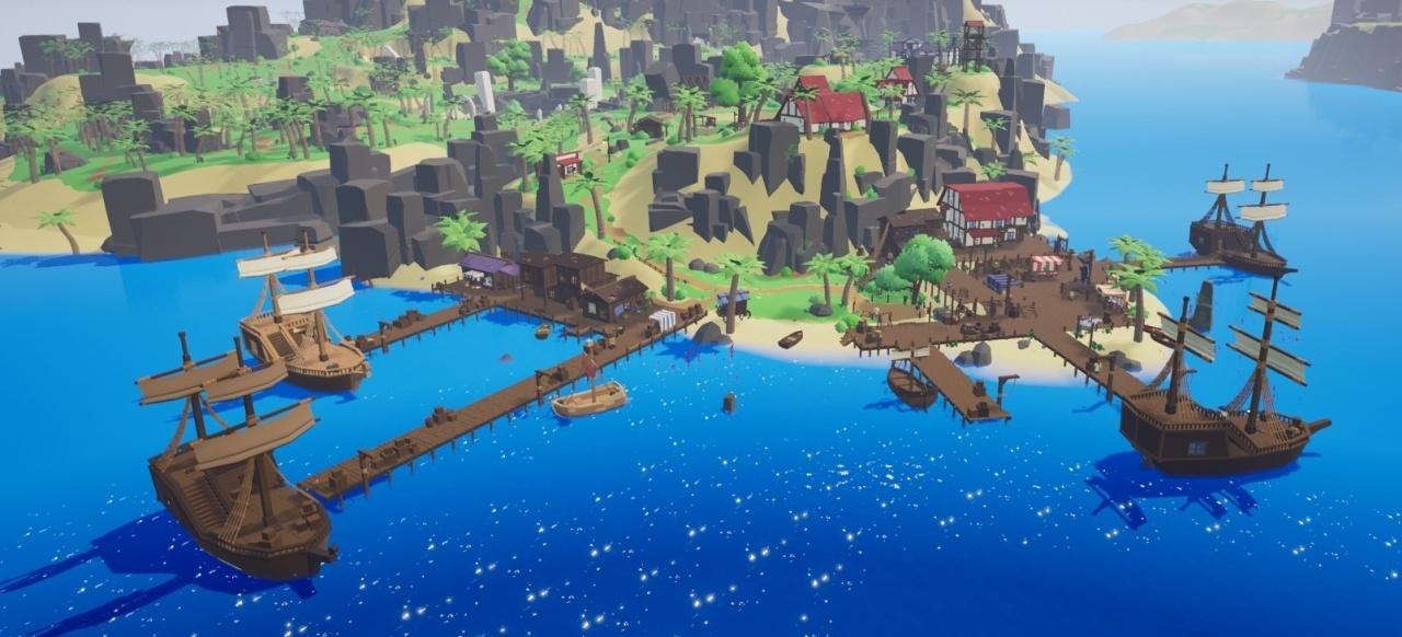 Swords 'n Magic and Stuff (Rollenspiel) von Kindred Games
