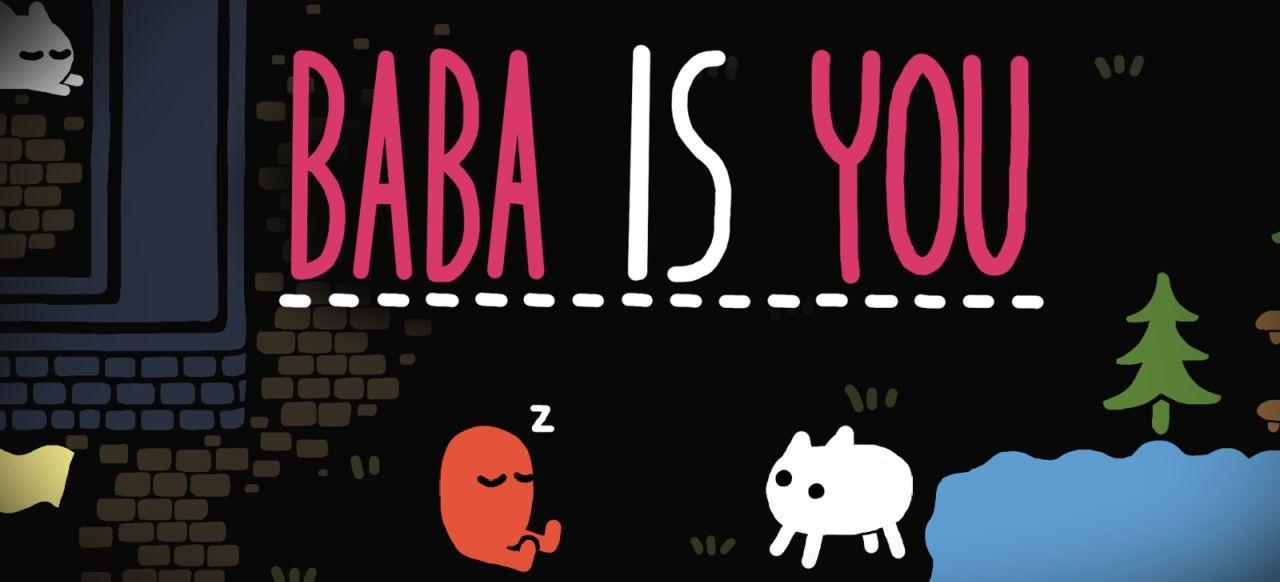 Baba Is You (Geschicklichkeit) von Hempuli Oy