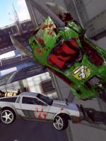 Alle Infos zu Carmageddon: Max Damage (PC,PlayStation4,XboxOne)