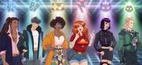Arcade Spirits: The New Challengers: Visual Novel für Spielhallen-Liebhaber wird fortgesetzt