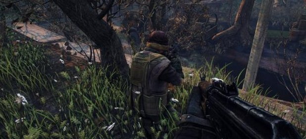 Survarium (Shooter) von Vostok Games