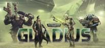 Warhammer 40.000: Gladius - Relics of War: Nächste Erweiterung bringt die Chaos Space Marines