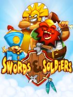Alle Infos zu Swords & Soldiers (3DS,Android,iPad,iPhone,PC,PlayStation3,Switch,Wii,Wii_U)