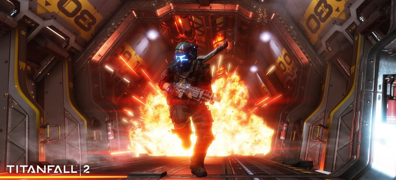 Titanfall 2019 (Arbeitstitel) (Shooter) von Electronic Arts