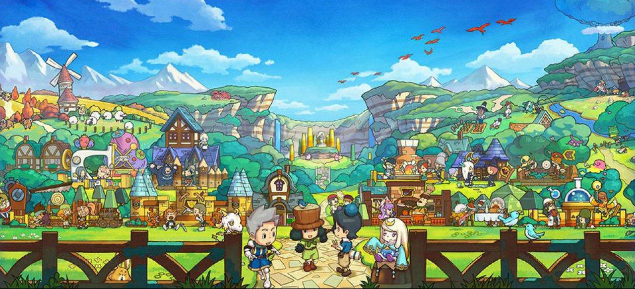 Fantasy Life 2 () von