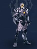 Alle Infos zu Robothorium (PC)