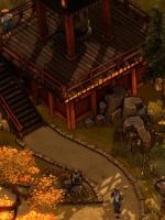 Alle Infos zu Shadow Tactics: Blades of the Shogun (Linux)