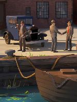 Alle Infos zu City of Gangsters (PC)