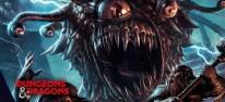 Dungeons & Dragons: 2020 war das bisher beste Jahr für Wizards of the Coast