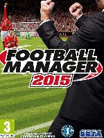 Alle Infos zu Football Manager 2015 (PC)