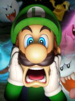 Alle Infos zu Luigi's Mansion (3DS,GameCube)
