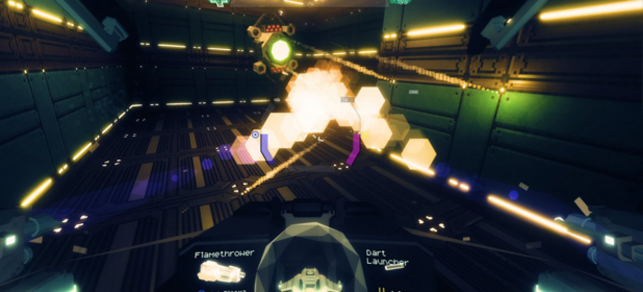 Sublevel Zero (Shooter) von Mastertronic / Merge Games / Coatsink