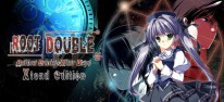 Root Double: Before Crime * After Days - Xtend Edition: Nukleares Sci-Fi-Adventure nimmt Switch ins Visier
