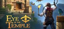 Eye of the Temple: Immersives VR-Abenteuer im Stil von Indiana Jones veröffentlicht