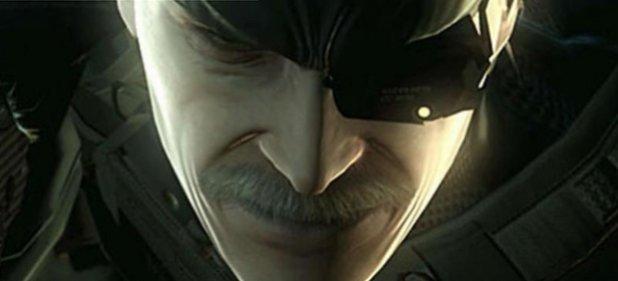 Metal Gear Solid 4: Guns of the Patriots (Action-Adventure) von Konami