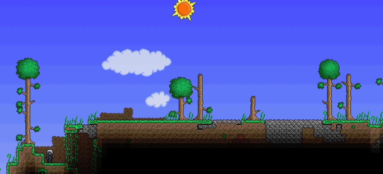 Terraria (Action-Adventure) von Re-Logic / 505 Games
