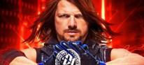 WWE 2K19: Wrestlingspiel und Million Dollar Challenge gestartet