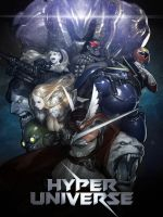 Alle Infos zu Hyper Universe (PC)