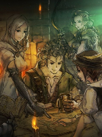 Alle Infos zu Octopath Traveler (Switch)
