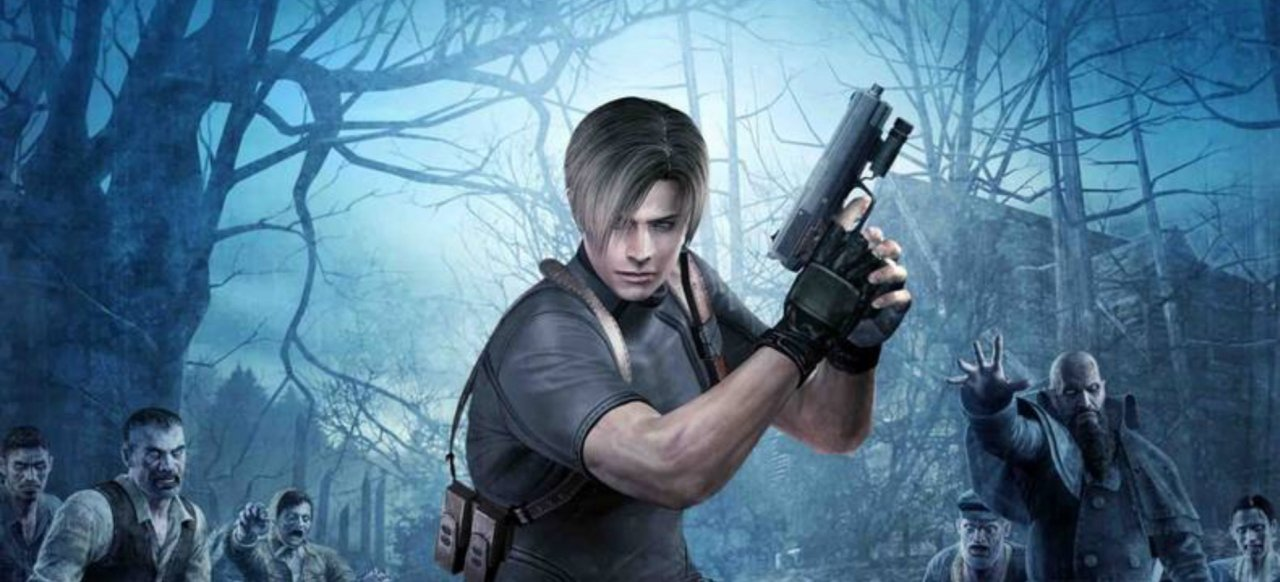 Resident Evil 4 (Action-Adventure) von Capcom / Ubisoft (PC)