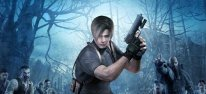 Resident Evil 4: Gerücht: Remake in Entwicklung; Veröffentlichung für 2022 geplant