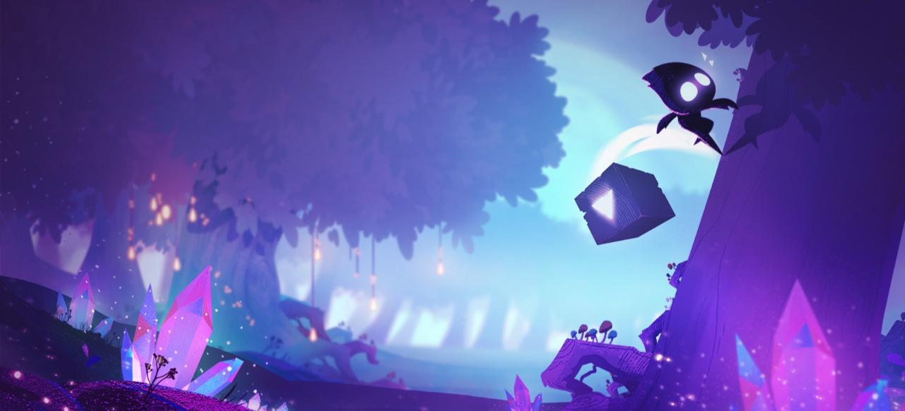 Light Fall (Geschicklichkeit) von Bishop Games