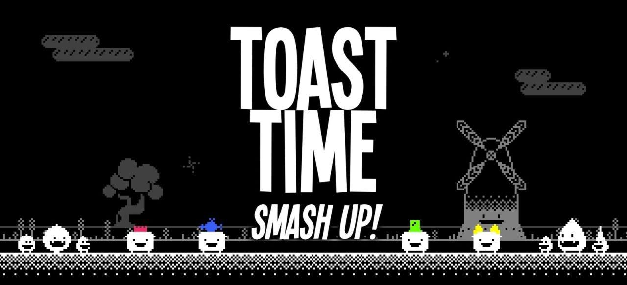 Toast Time: Smash Up! (Arcade-Action) von Force of Habit