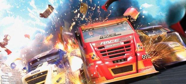 Truck Racer (Rennspiel) von Bigben Interactive