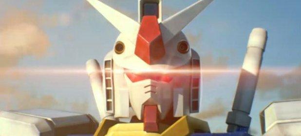 Mobile Suit Gundam (PS4) (Arcade-Action) von Namco Bandai