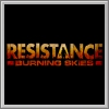 Resistance: Burning Skies für PS_Vita