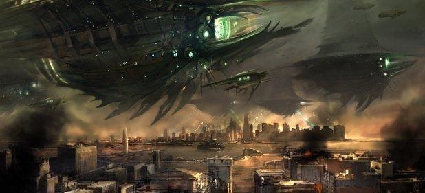 Resistance: Burning Skies (Shooter) von Sony