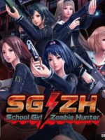 Alle Infos zu SG/ZH School Girl/Zombie Hunter (PC,PlayStation4,PlayStation4Pro)