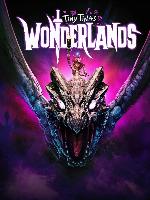Alle Infos zu Tiny Tina's Wonderlands (PC,PlayStation4,PlayStation5,XboxOne,XboxSeriesX)