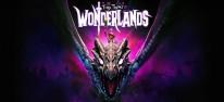Tiny Tina's Wonderlands: Looter-Shooter-Ableger zu Borderlands angekündigt