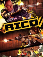 Alle Infos zu Rico (PC,PlayStation4,PlayStation4Pro,Switch,XboxOne,XboxOneX)