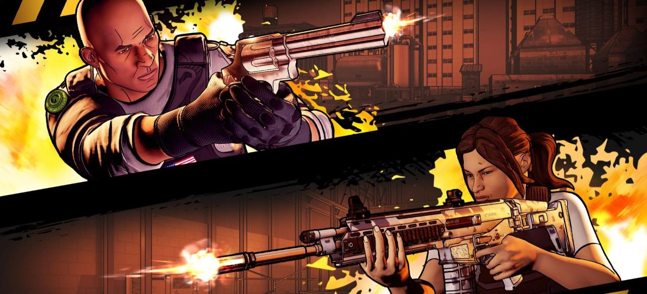 Rico (Shooter) von Rising Star Games