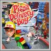 Alle Infos zu Pizza Delivery Boy (Wii)
