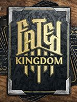 Alle Infos zu Fated Kingdom (PC)