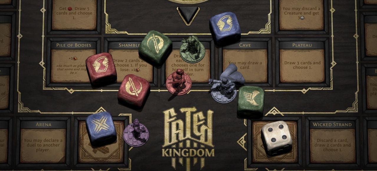 Fated Kingdom (Strategie) von GameLiberty