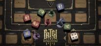Fated Kingdom: Digitales Dark-Fantasy-Brettspiel verlässt den Early Access