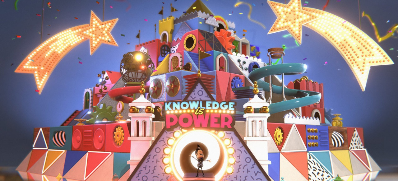 Wissen ist Macht (Musik & Party) von Sony Interactive Entertainment
