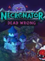 Alle Infos zu Necronator: Dead Wrong (PC)