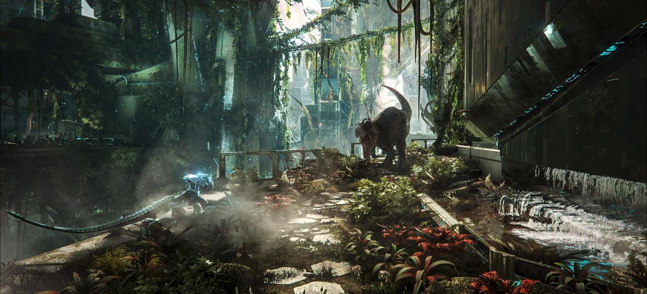 ARK: Extinction (Survival & Crafting) von Studio Wildcard
